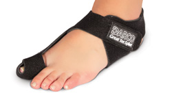 Darco Great Toe Splint